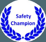 _Safety Champion Logo