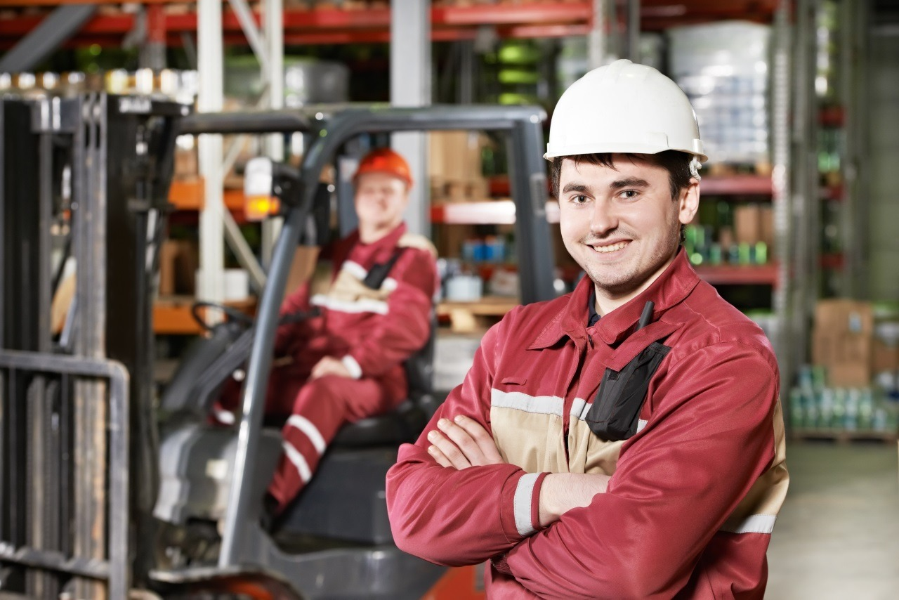 Warehouse | OHS Software | WHS Software | Safety Software