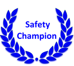 Safety Champion ohs software logo