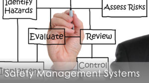 What you need to consider when creating a safety management system for your workplace.