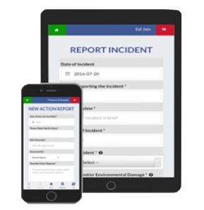 online-reporting-safety-champion-software