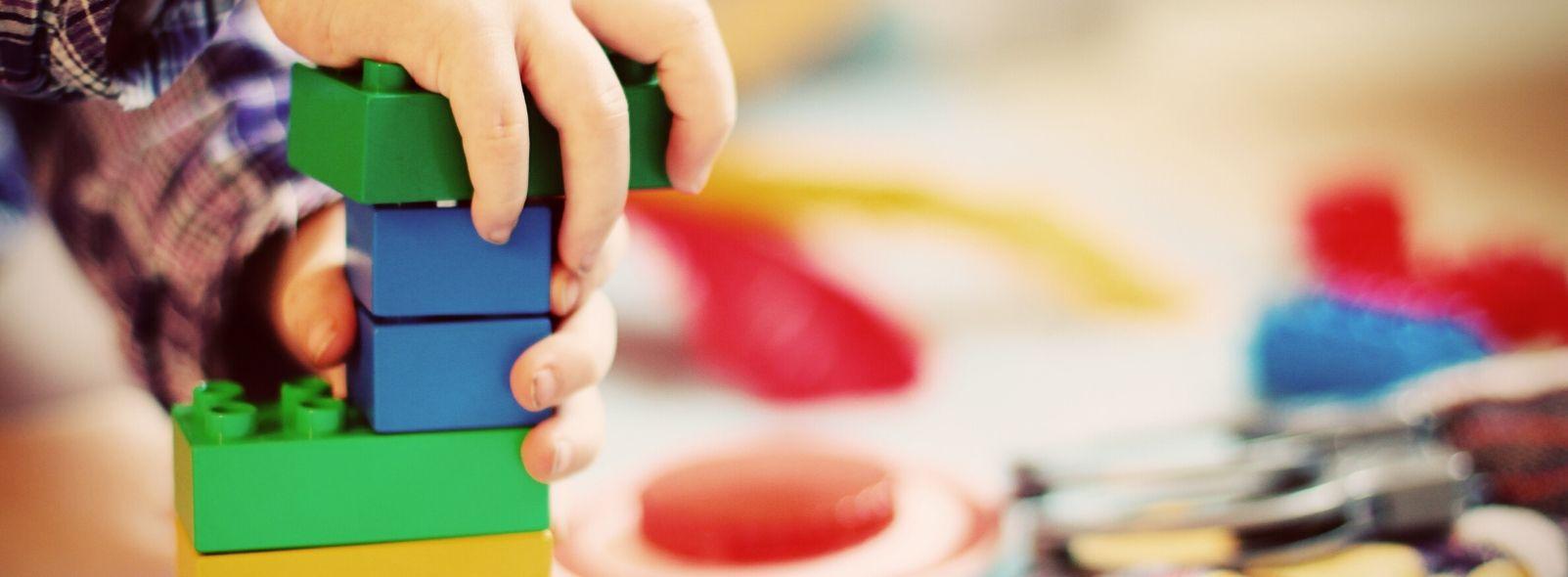 Childcare 1600