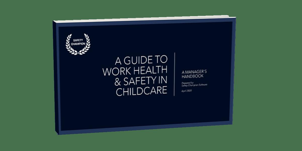 Childcare Landcape EBOOK
